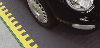 Automobil- und Reifenindustrie