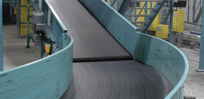 Materials Handling und Flughäfen