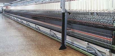 Textilindustrie